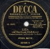 78rpm Commercial Record