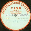 Broadcasting Station CJNB Record