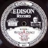 Edison Diamond Disc