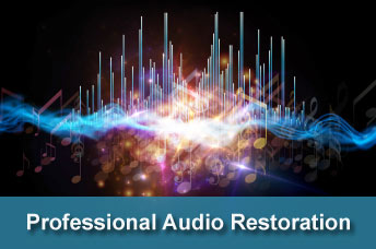 Audio Restoration