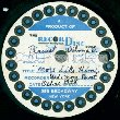 The RecorDisc Corp. Record